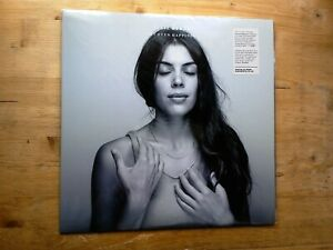 Julie Byrne Not Even Happiness Near Mint Vinyl Record BR001