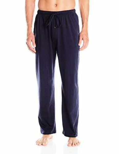 Pick SZ//Color. Fruit of the Loom Mens Sleepwear Jersey Knit Sleep Pant