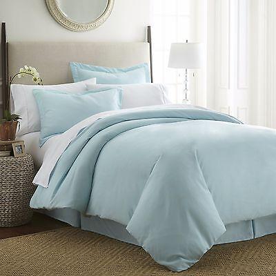 Hotel Quality Premium Ultra-Soft 3 Piece Duvet Cover Set