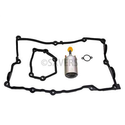 New Actuator /& Rocker Cover Gasket Kit For BMW E81 E82 E87 E88 VVT11377509295