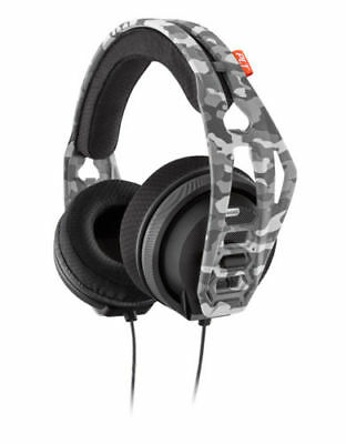 Gaming Headset No Mic