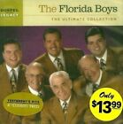 Ultimate Collection 0027072807528 by Florida Boys CD