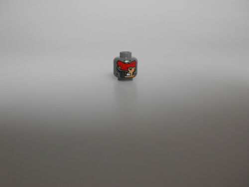Lego® Super Heroes Minifiguren Zubehör 1x Kopf Batman aus Set 76110 Neu