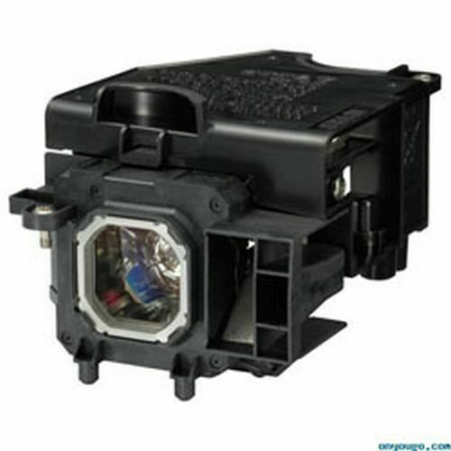 REPLACEMENT LAMP & HOUSING FOR NEC M350XG