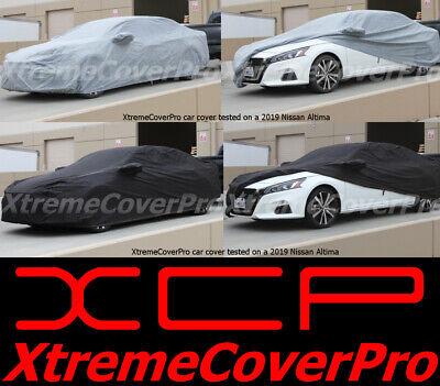 2010 2011 2012 BMW 535 550 GT Gran Turismo Waterproof Car Cover w//MirrorPocket