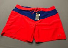 97c9bc5782 item 4 Under Armour Storm 1 Swim Trunks Shorts (46 x 7.5, Red, Blue)(NWT)  MSRP $50 -Under Armour Storm 1 Swim Trunks Shorts (46 x 7.5, Red, Blue)(NWT)  MSRP ...