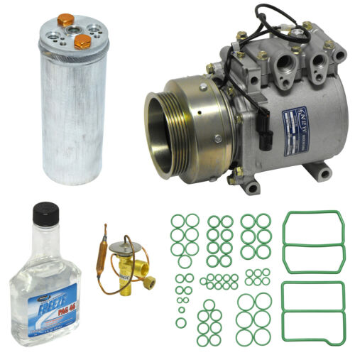 Mirage New A//C Compressor and Component Kit 1050490