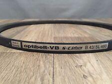 B43 5L-460 Optibelt V-Belt New With No Box