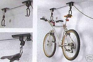 all ride support rangement velo range porte velo plafond. Black Bedroom Furniture Sets. Home Design Ideas