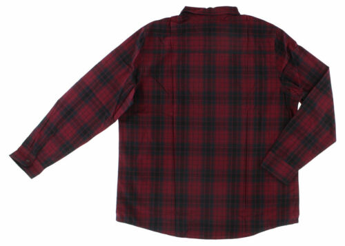 hombre larga a de manga etiqueta con Adidas cuadros ne Camisa de Camisetas para 8q1B1I