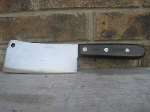 Dexter Russell 5096 6-inch Cleaver
