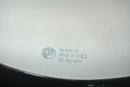 2-16 *Alte Industrielampe,Fabriklampe,Loftlampe,Emaillampe-Bauhaus-TOP Zustand*