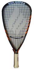 """Lightning 200 ESP Ektelon racquetball racquet 3 5/8"""" SS grip power level 2,200"""