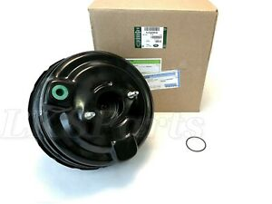 Land-Rover-Discovery-2-2003-2004-Genuine-Power-Brake-Booster-SJG500030-New