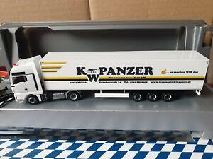 Herpa-MAN-TGX-XXL-kw-tanques-transportes-GmbH-47877-Willich-desde-modelo-930703