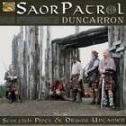 Ducarron-Scottish Pipes & Drums Untamed von Saor Patrol (2012)