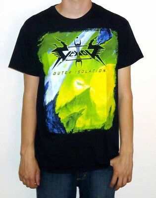 """Vektor """"Outer Isolation"""" Original Colour T-shirt - NEW OFFICIAL"""
