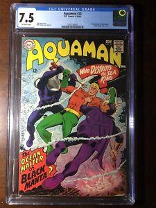 Aquaman-35-1967-1st-Black-Manta-CGC-7-5-Key