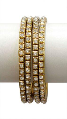 Indian Bollywood Bangle Wedding Bracelet Bangle Bridal Designer Women Jewelry