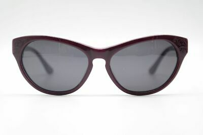 Vistan 7478 55[]15 Lila Oval Sonnenbrille Sunglasses Neu Zur Verbesserung Der Durchblutung
