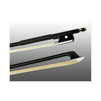 Glasser Fiberglass Violin Bow - 1/2