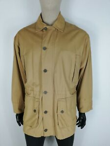TIMBERLAND-Cappotto-Giubbotto-Jacket-Coat-Giacca-Tg-L-Uomo-C1