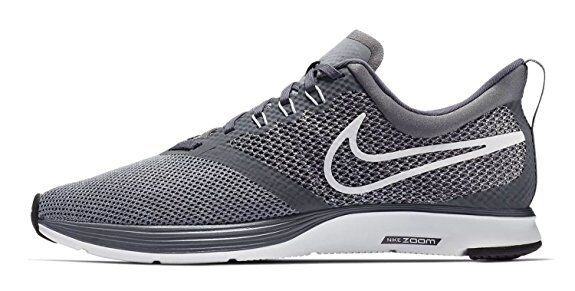 best-selling model of the brand NIKE MEN ZOOM STRIKE ATHLETIC/RUNNING SHOES Price reduction