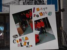 CARLA BLEY i hate to sing LP NEW michael mantler steve swallow slagle WATT 1984