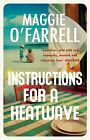 Instructions for a Heatwave by Maggie O'Farrell (Paperback, 2013)