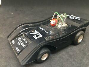 SLOT-CAR-Mc-Laren-Can-am-73-POLISTIL-1-32