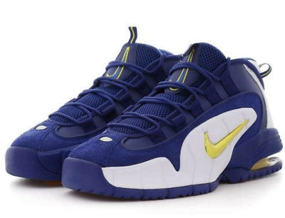 Youth Nike Air Max Penny LE GS Deep