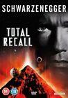 Total Recall 5055201824073 With Arnold Schwarzenegger DVD Region 2