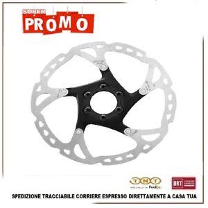 Zee//SLX Disco Shimano SM-RT66 a 6 fori NEW 6 viti//screws 160//180//203mm b