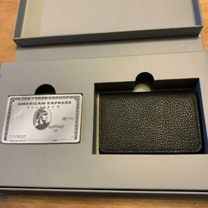 American-Express-AMEX-Cards-Card-Case