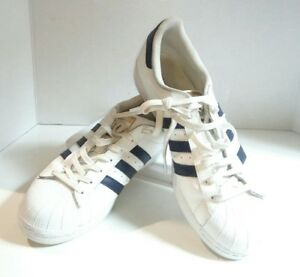 Adidas azul 190303734198 blanco Foundation hombre para 12 Superstar dorado By3712 Originals de rSqwHCXr
