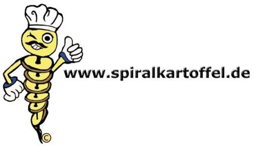 Spiralkartoffel Chips Schneider Kartoffelchips-maker Spiralschneider Kartoffel