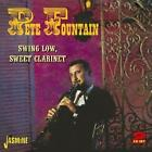 Swing Low Sweet Clarinet von Pete Fountain (2013)