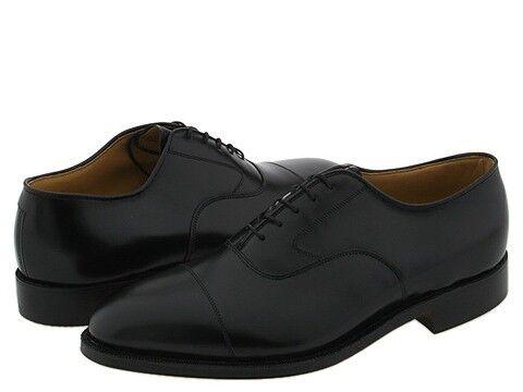 Nuevo  Johnston & Murphy Hyde Park Ii ® Oxford De Cuero Premium Zapatos