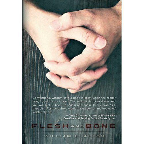 Flesh and Bone-ExLibrary