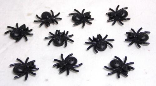 Lego Tiere 10 x Spinne Spinnen schwarz Spider Animal NEU NEW RAR