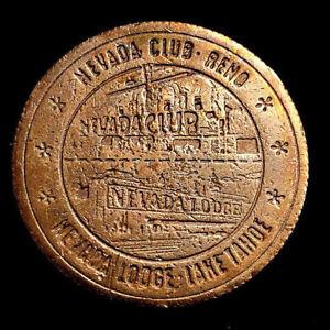 1965-Nevada-Club-Nevada-Lodge-Casino-1-00-Token-Reno-Lake-Tahoe