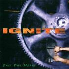 Past Our Means 0098796005422 By Ignite CD