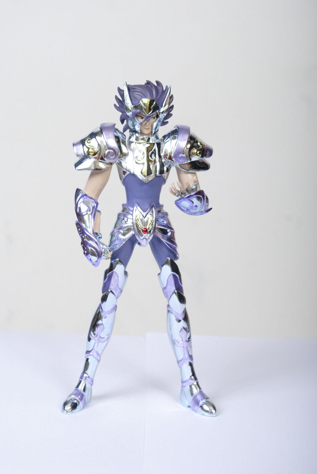 KAKA Saint Seiya Next Dimension Argent Crateris Suikyo Figurine