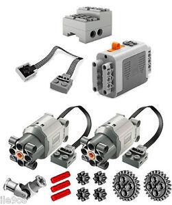 lego power functions set 4 sbrick technic motor receiver. Black Bedroom Furniture Sets. Home Design Ideas