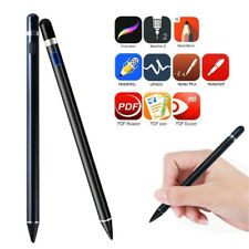Evach 2-in-1 Electronic Stylus Digital Pen with 1.5mm Ultra Fine Tip Compatible
