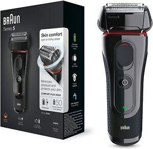 Braun-5030-Series-5-Afeitadora-Electrica-Hombre-Recortador-Inalambrico