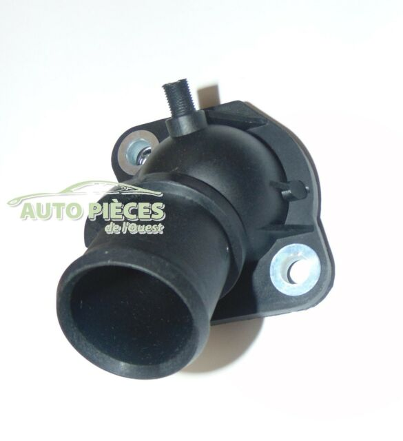 BRIDE PIPE DURITE REFROIDISSEMENT CAPOT THERMOSTAT PEUGEOT 405 I II  1336A1