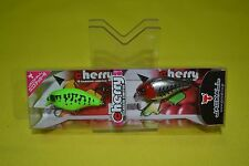 fishing lures JACKALL Cherry 44 Classic Limited color F Set
