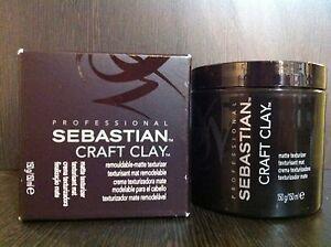 craft clay sebastian  SEBASTIAN CRAFT CLAY REMOLDABLE MATTE TEXTURIZER 150ML / 150G | eBay