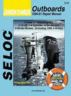 Johnson/Evinrude Outboards by Seloc (Paperback, 2002)
